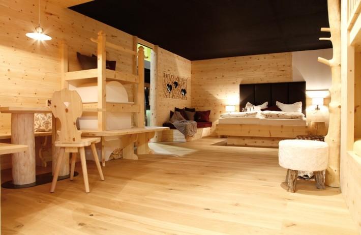 Der messestand von frener design auf der hotel 2013 in bozen for Bozen design hotel