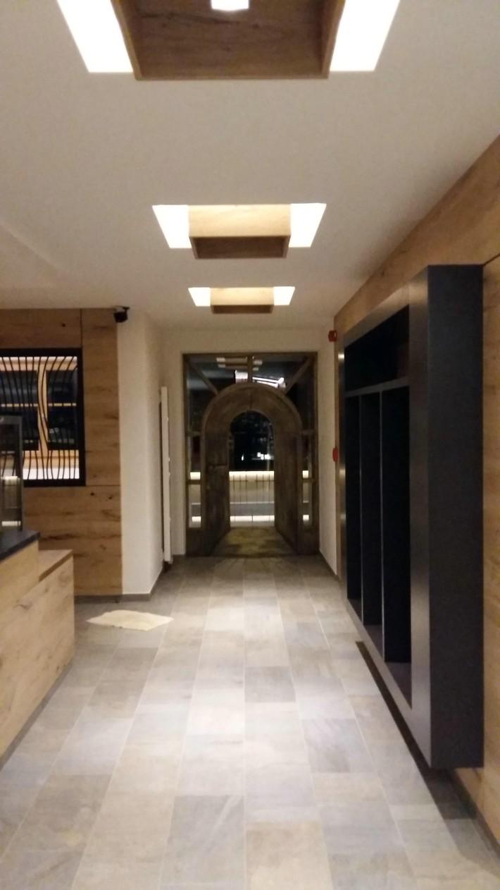 Hotel fischer for Design hotel brixen