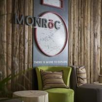 Hotel Monroc