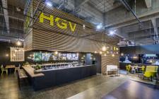 Hotelmesse Bozen 2016 HGV Stand